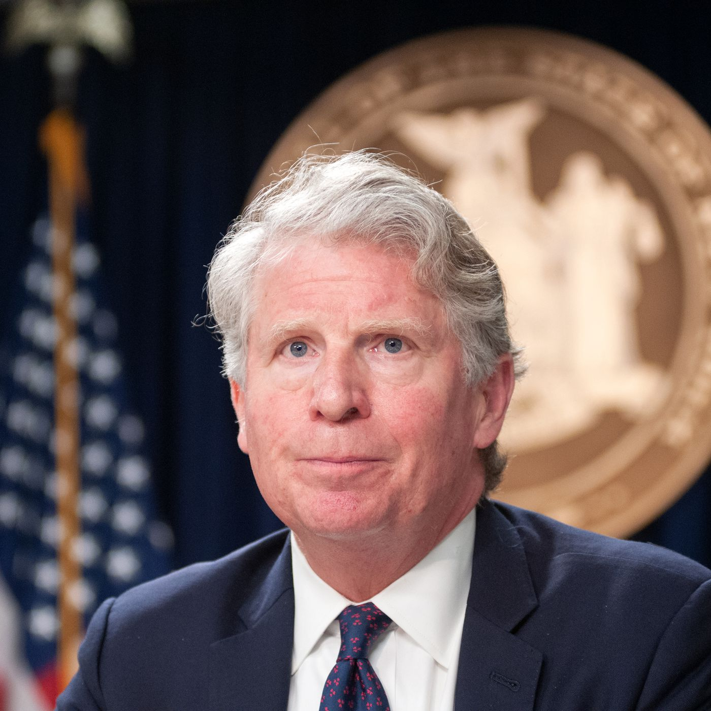 Cy Vance Raises Almost Nothing for Reelection as Manhattan DA Candidates Amass War Chests and Trump Probe Deepens - THE CITY