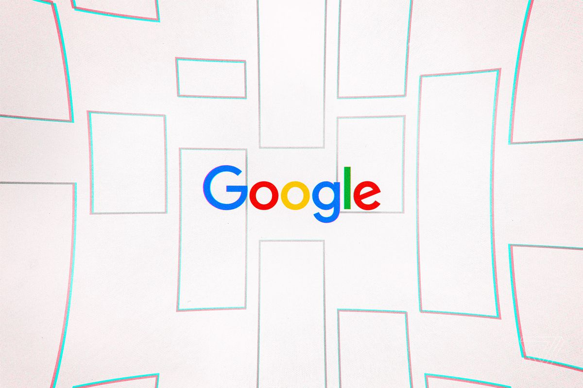 Google personalizes search results even when you're logged