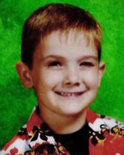Timmothy Pitzen | National Center for Missing & Exploited Children
