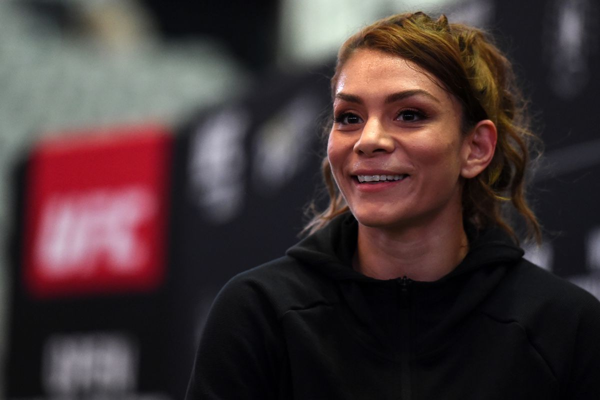 UFC 228 Open Workouts
