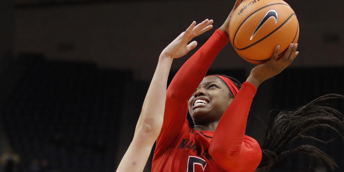 Maryland women's basketball throttles Illinois, 100-65, in Big Ten opener