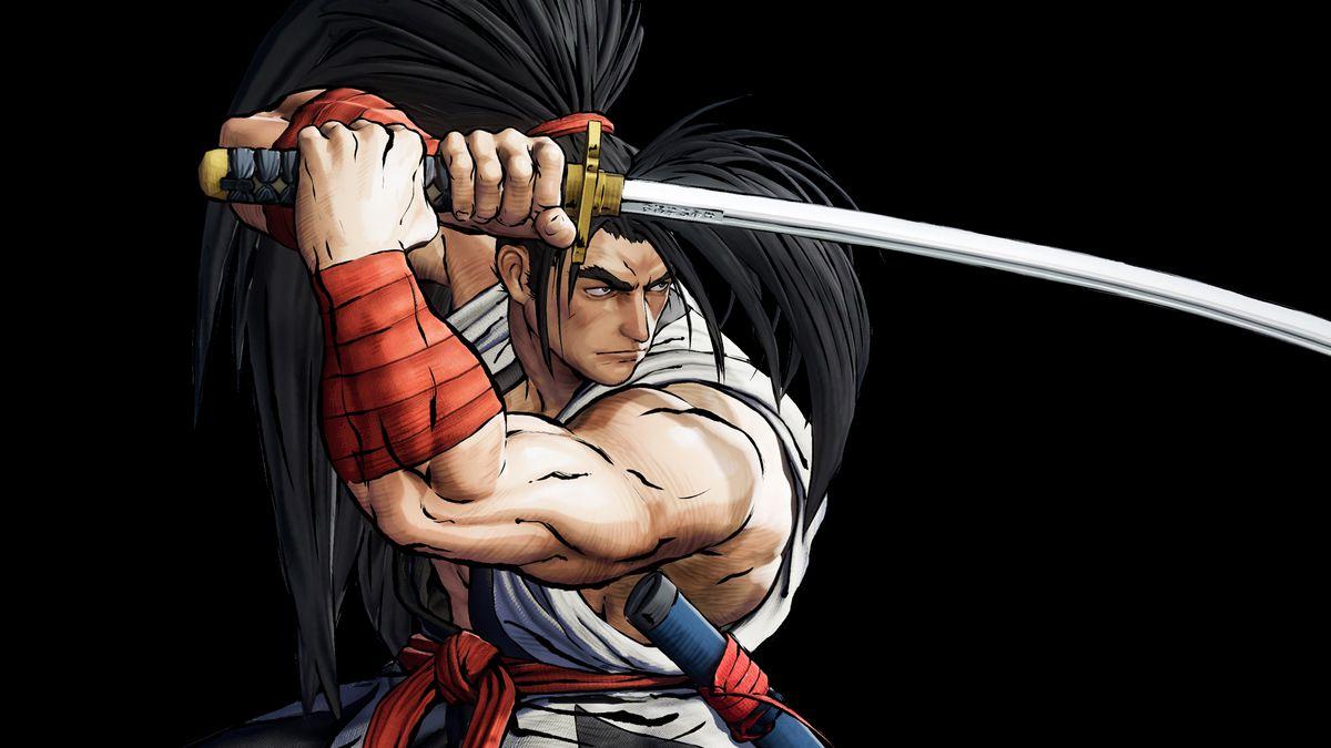 The making of Samurai Shodown (2019) - Polygon