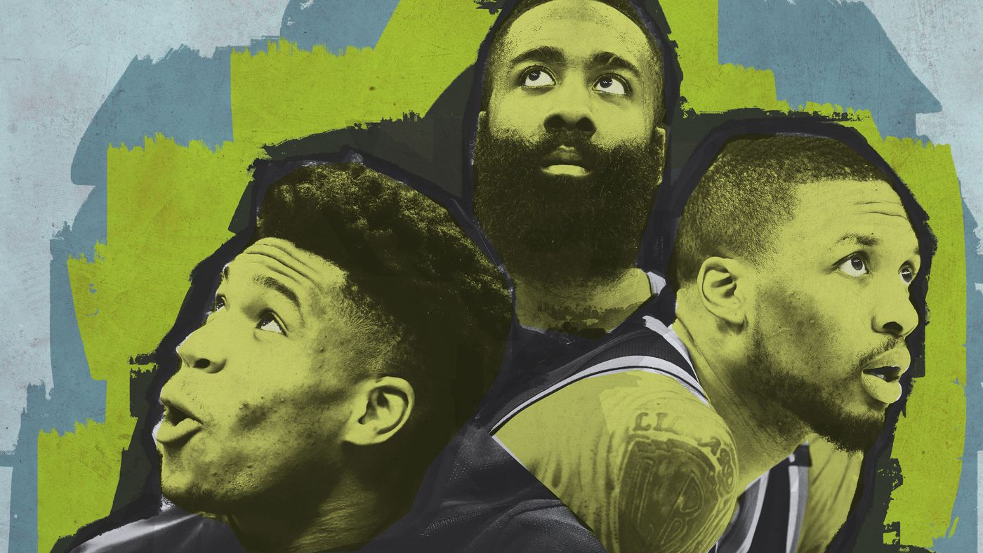 Five Questions, Skipping Ahead in the NBA Playoffs