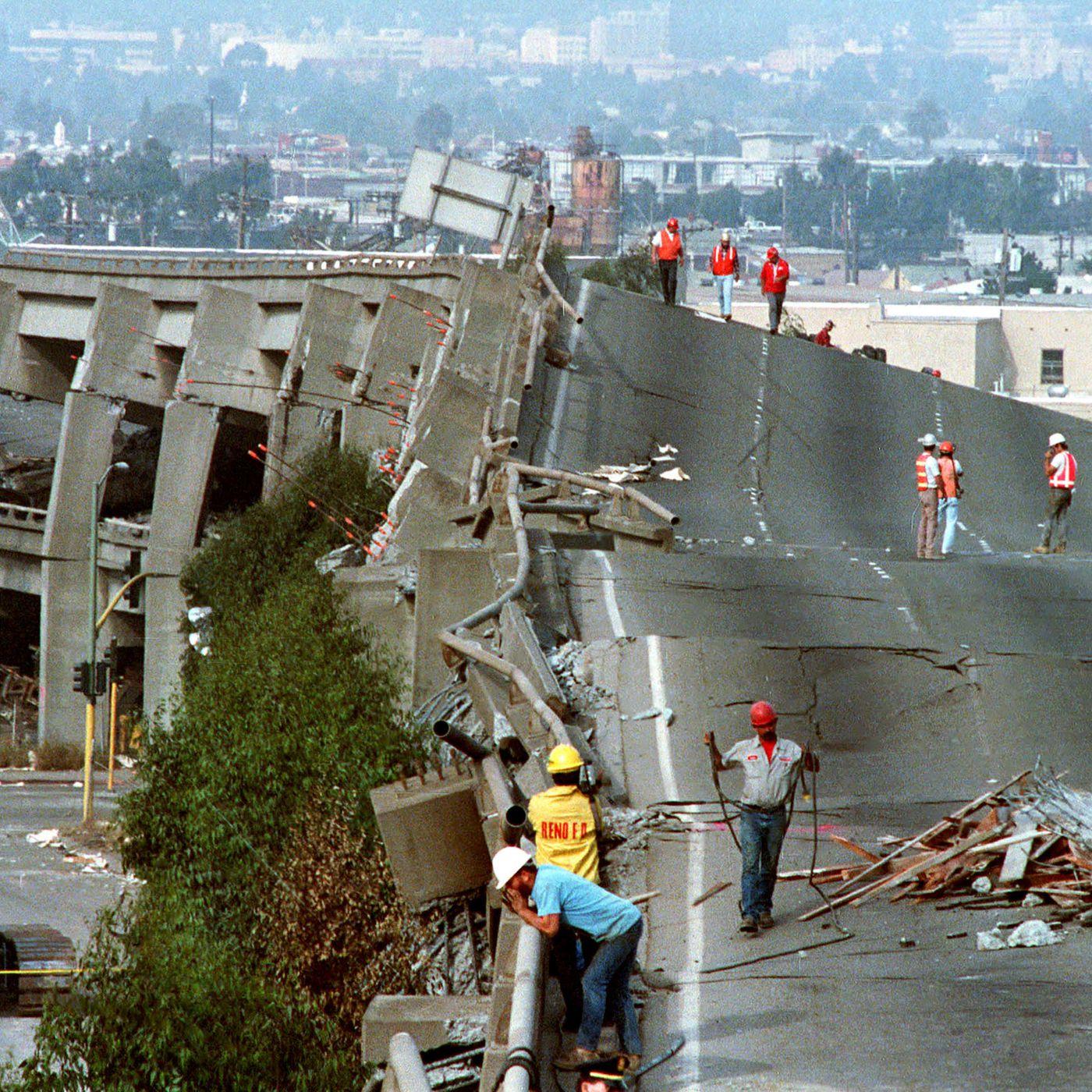 San Francisco Bay Area Earthquake Liquefaction Zone Map Curbed Sf