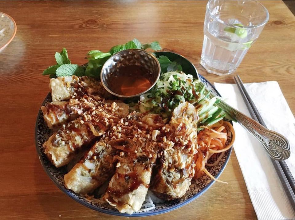Eat Vietnam is one of south east London's best value restaurants
