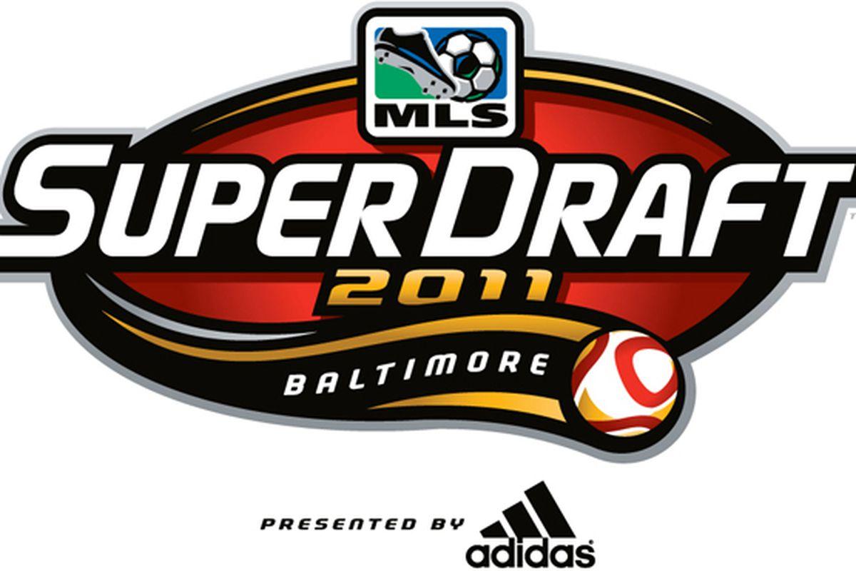 2011 MLS SuperDraft