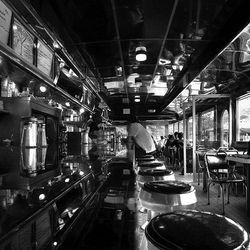 """Empire Diner, 210 10th Avenue, 1940's, From Flickr [<a href=""""http://www.flickr.com/photos/30982458@N00/171601354/in/faves-8095451@N08/"""">link</a>]"""