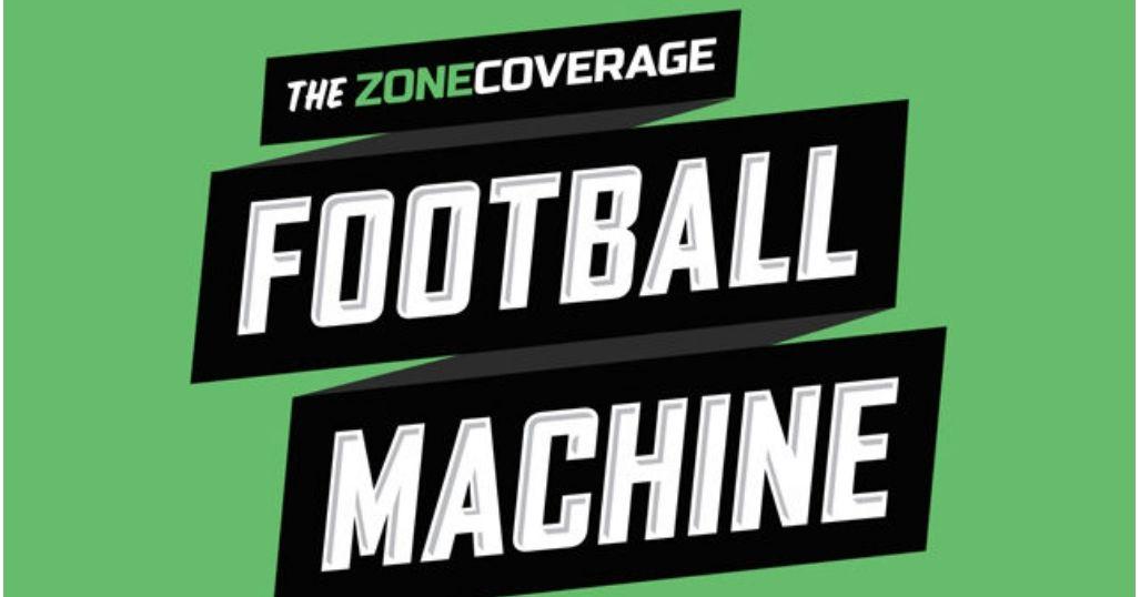 Football Machine: HOUR 1 – Winning Streaks & Questionable Touchdown Dances