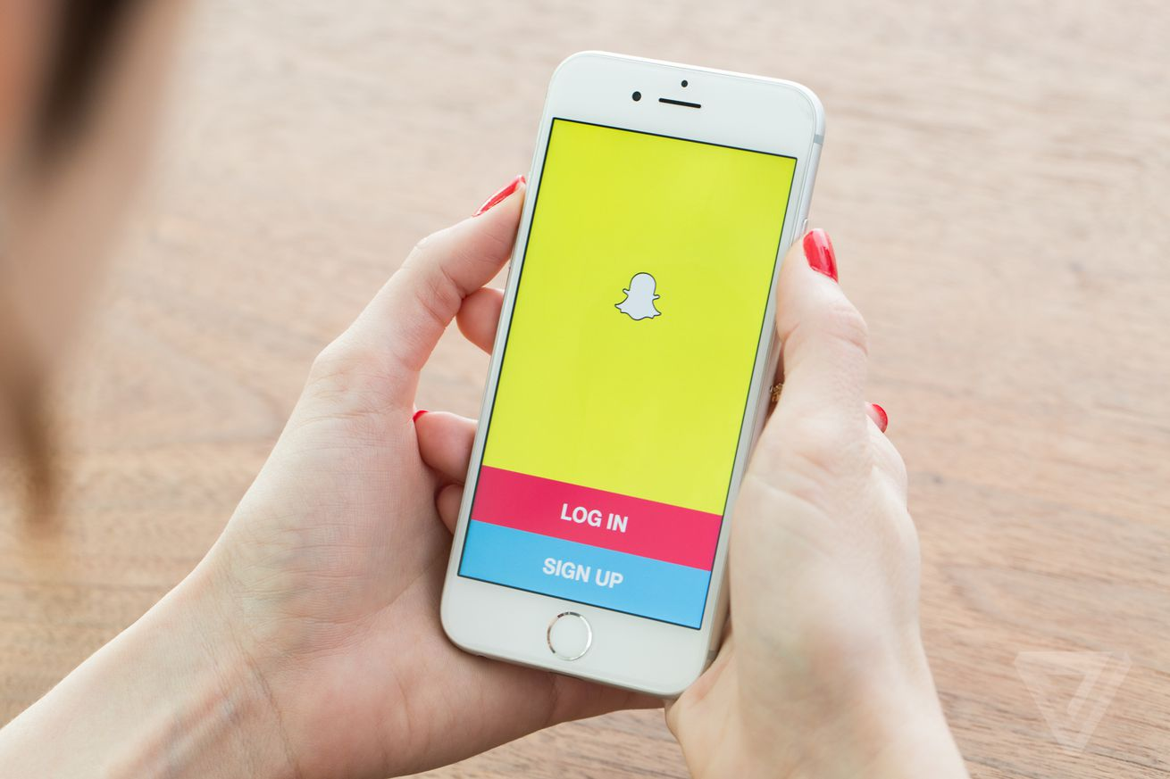 a huge redesign is coming to snapchat