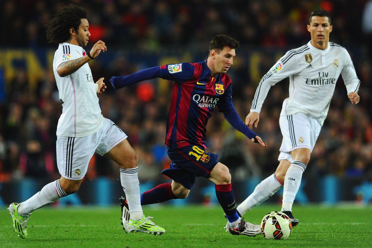 Leo vs. Madrid