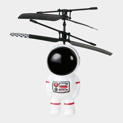 """If all you know is that he's a little boy, give him this <b>Remote Control Spaceman</b>, <a href=""""https://www.momastore.org/museum/moma/ProductDisplay_Remote%20Control%20Spaceman_10451_10001_110635_-1_26698_26701_110640"""">$26</a> at the MoMA Store"""