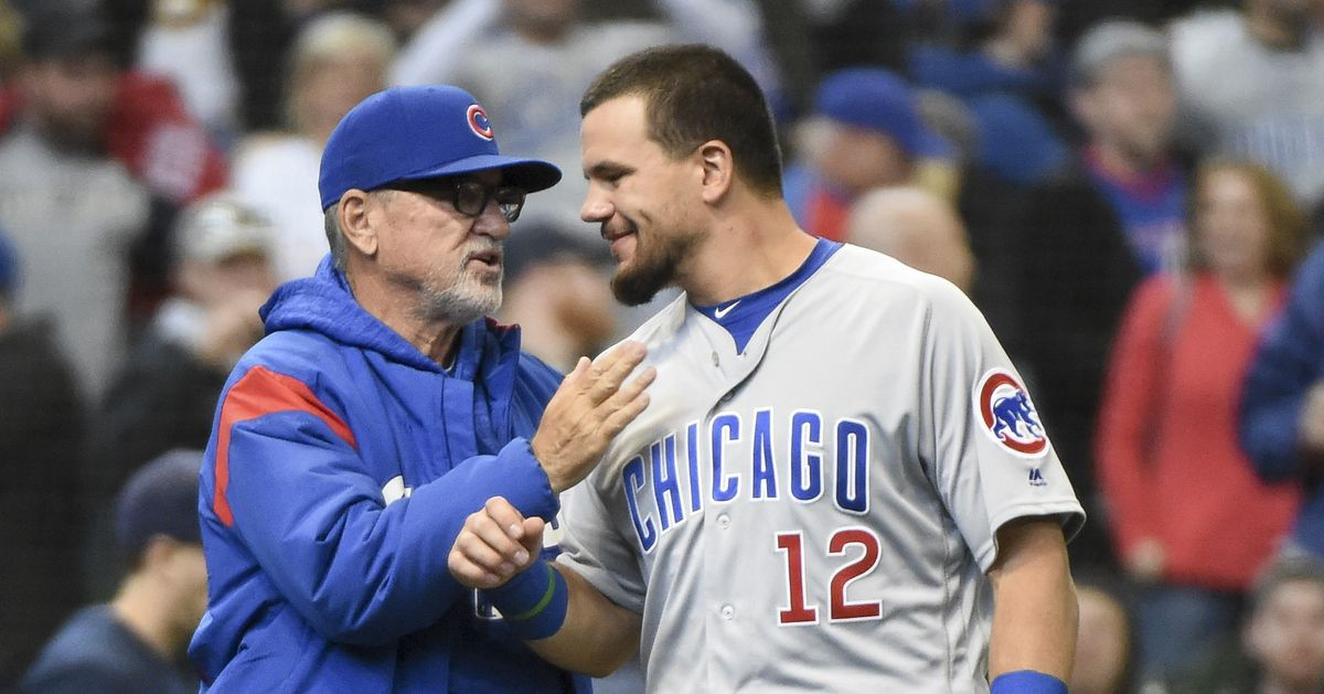 Chicago Cubs vs. Pittsburgh Pirates preview, Tuesday 4/10, 1:20 CT - Bleed Cubbie Blue