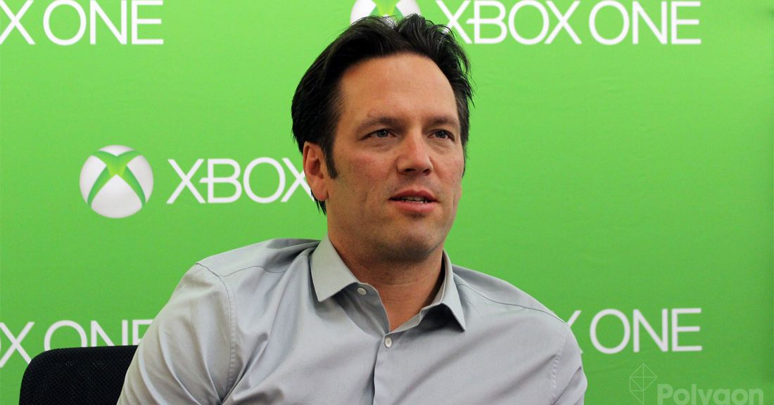 Xbox chief Phil Spencer promotes Minecraft boss to run studio network