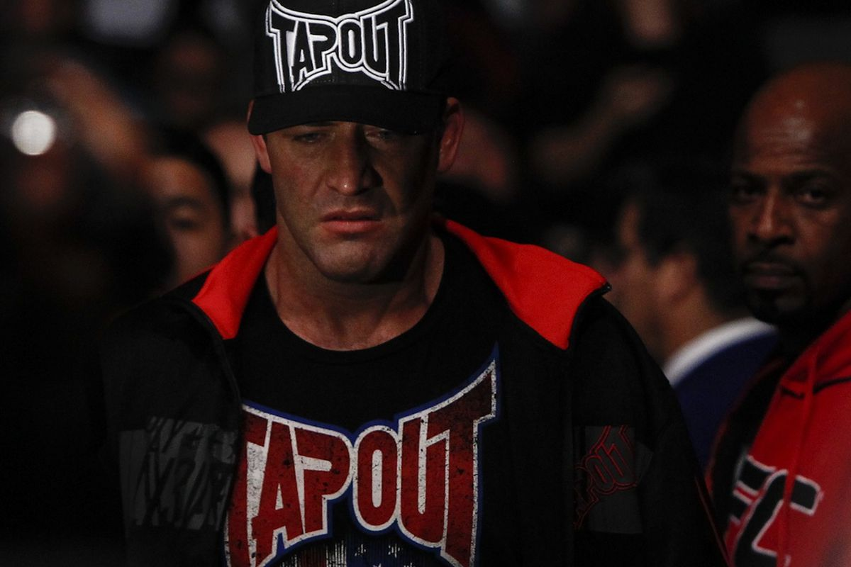 Stephan Bonnar suspended one year for failing UFC 153 drug test, while Dave Herman to receive lesser punishment - MMA FightingBonnar suspended one year for failing drug test - 웹