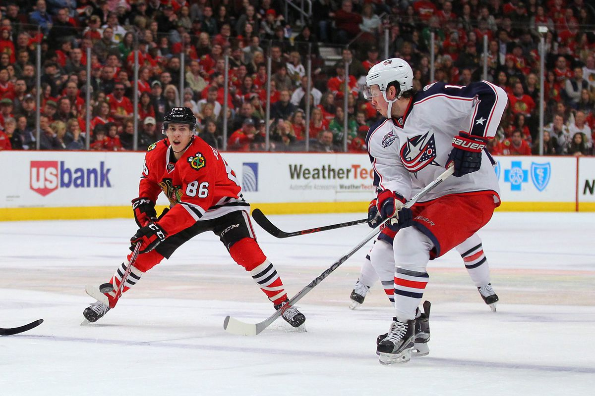 Blackhawks vs. Blue Jackets 2015: Time, TV schedule, live stream ...