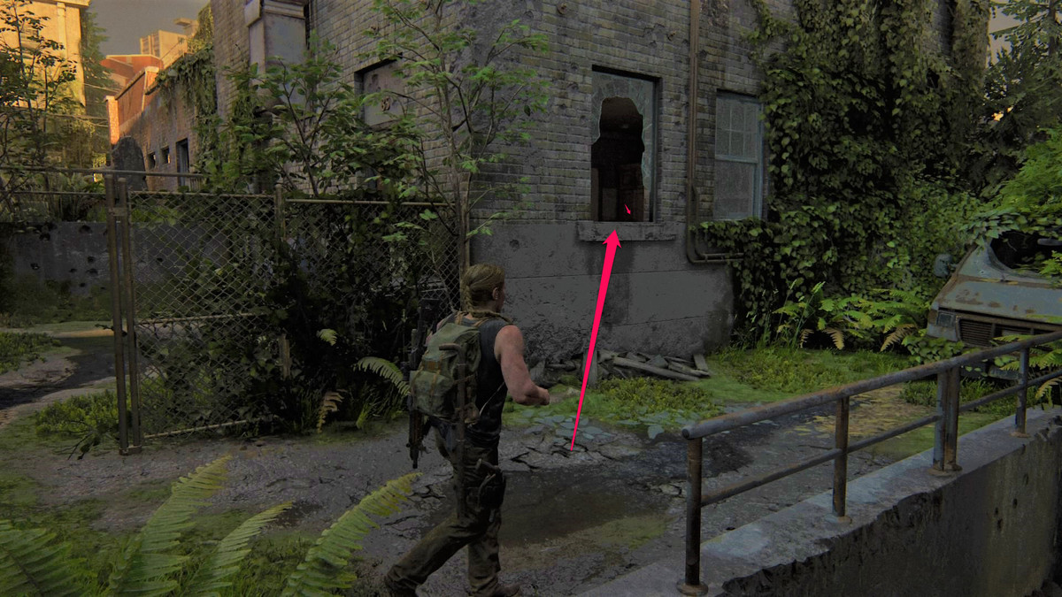 The Last of Us Part 2 guide: Every Training Manual location