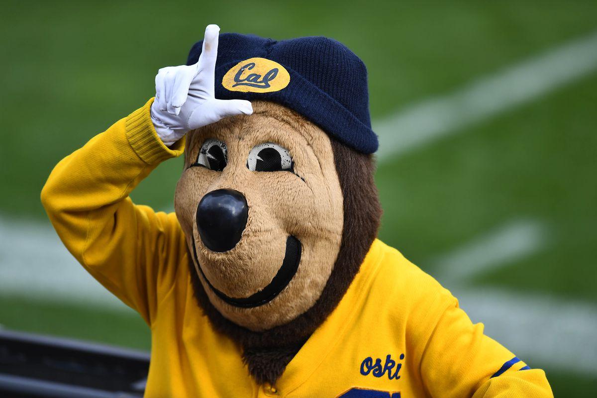NCAA Football: California at Colorado