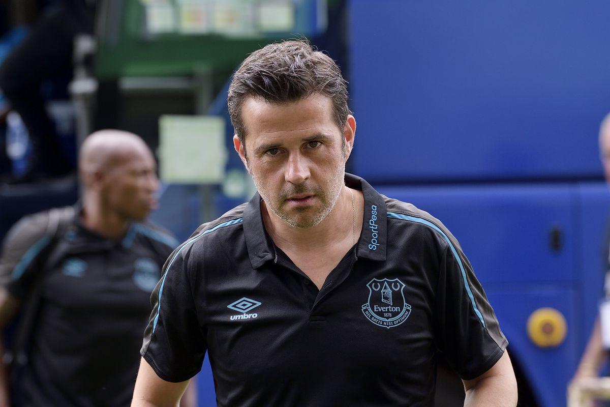 Everton v Kariobangi Sharks - Pre-Season Friendly