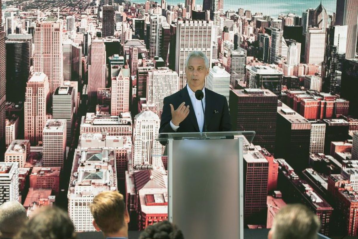 Mayor Rahm Emanuel's legacy: Neighborhoods didn't flourish the way