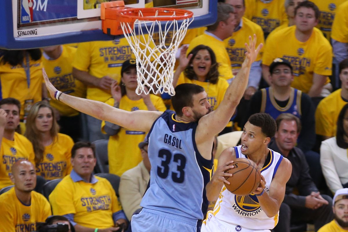 """""""Wendigo"""" will need to have a huge game on both ends to slow Steph Curry and company."""