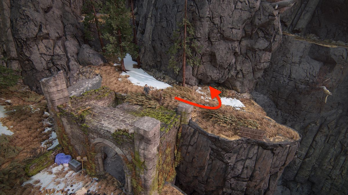 Uncharted 4: A Thief's End 'The Grave of Henry Avery' treasures and collectibles locations guide