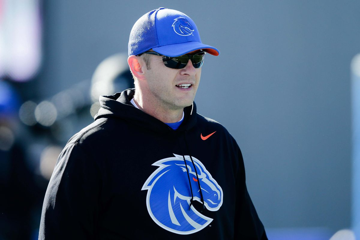 timeless design good out x new styles Oregon is reportedly targeting Boise State's Bryan Harsin as ...