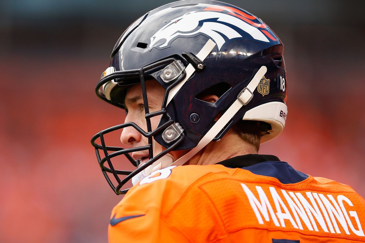 peyton manning reportedly told friends that super bowl 50 will be