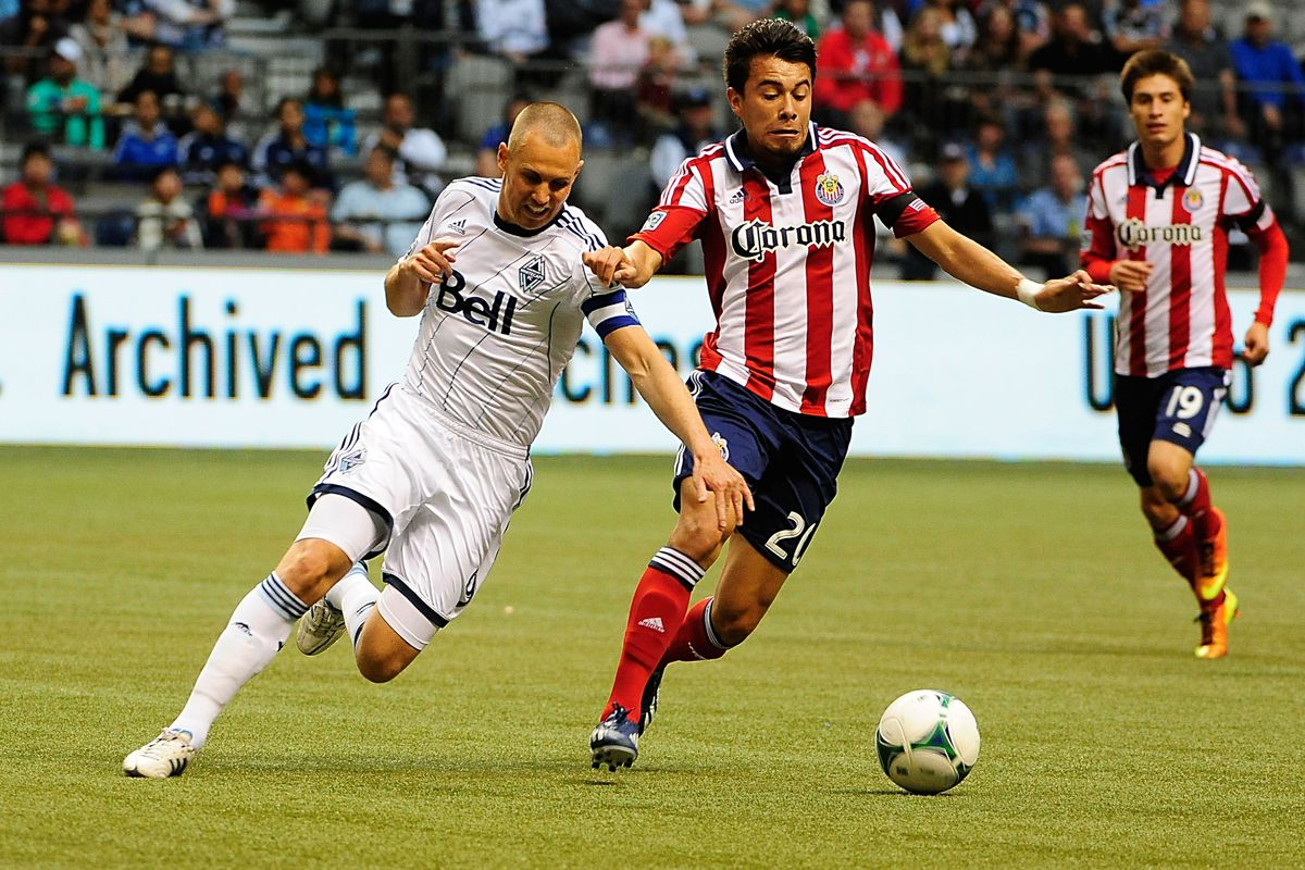 Kenny Miller's been reborn, and his resurgence with the Vancouver Whitecaps has helped lift the team to very lofty heights indeed.