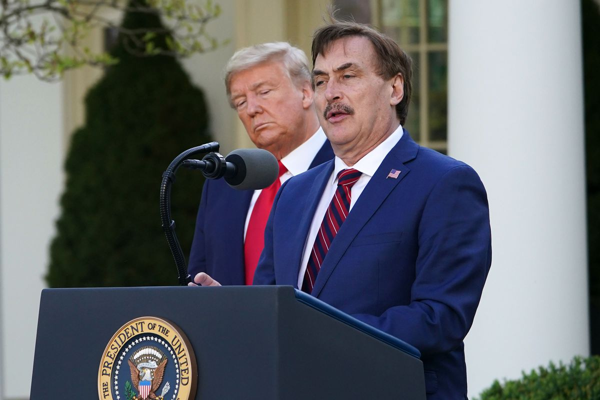 Trump's coronavirus press briefings are becoming TV clip shows - Vox.com 3