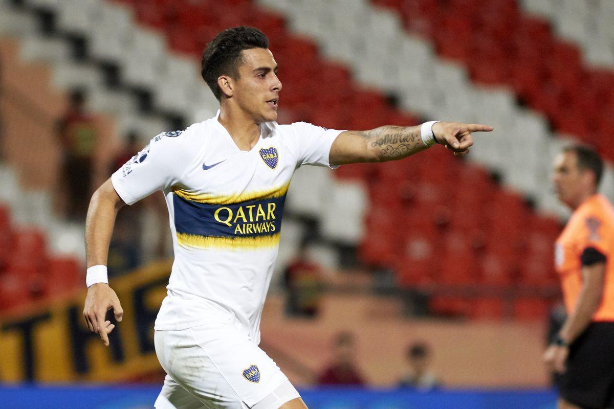 Godoy Cruz v Boca Juniors - Copa de la Superliga 2019