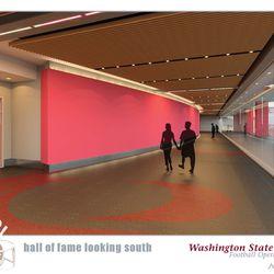 WSU Hall of Fame