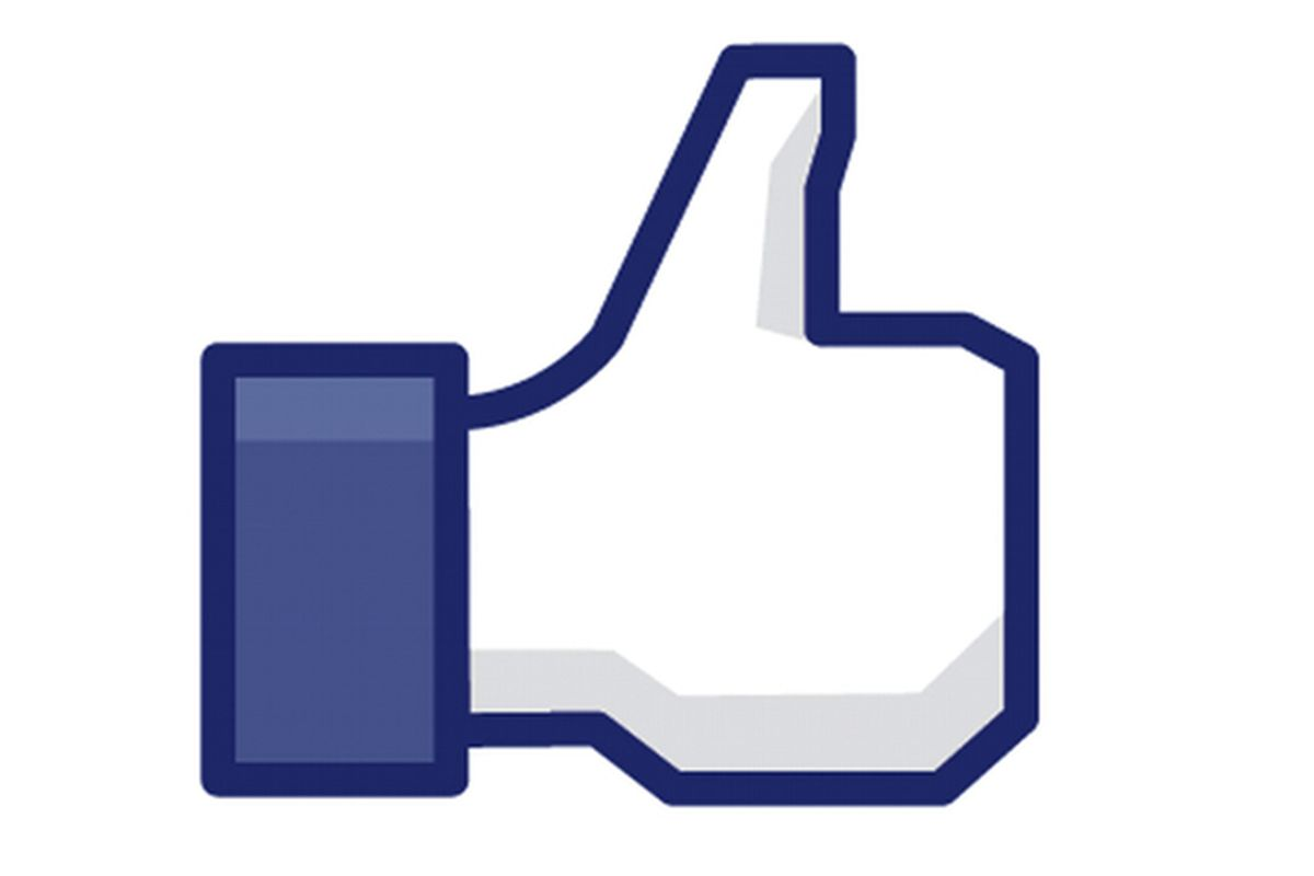 Facebook like 560