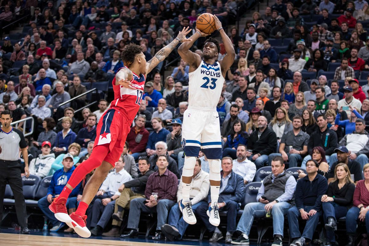 b615b147250b Wizards should pursue Jimmy Butler before window closes - Bullets ...