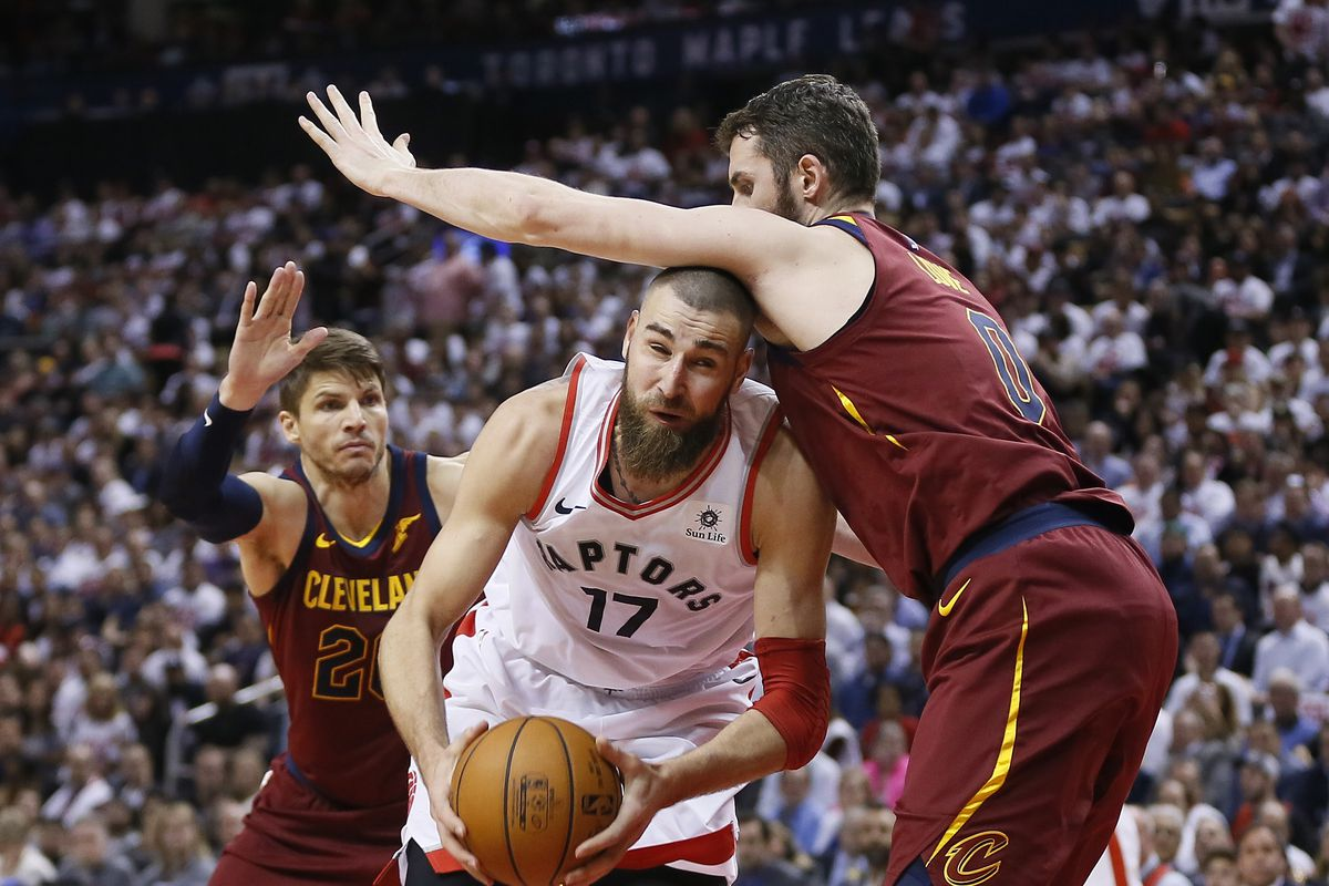 e33df2cfad8 How the Raptors melted down against the Cavaliers AGAIN