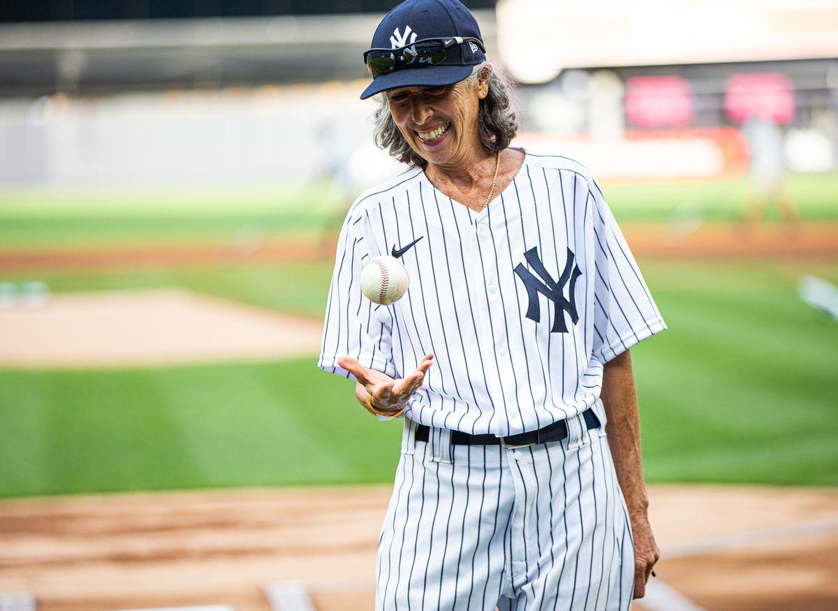 Los Angeles Angels v. New York Yankees