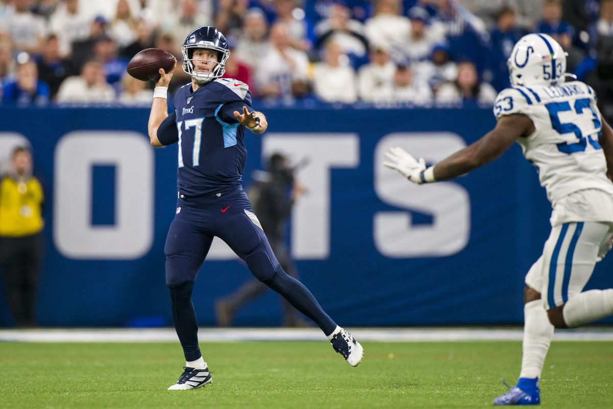 Titans Vs Raiders Odds Recent Point Spread History Trends