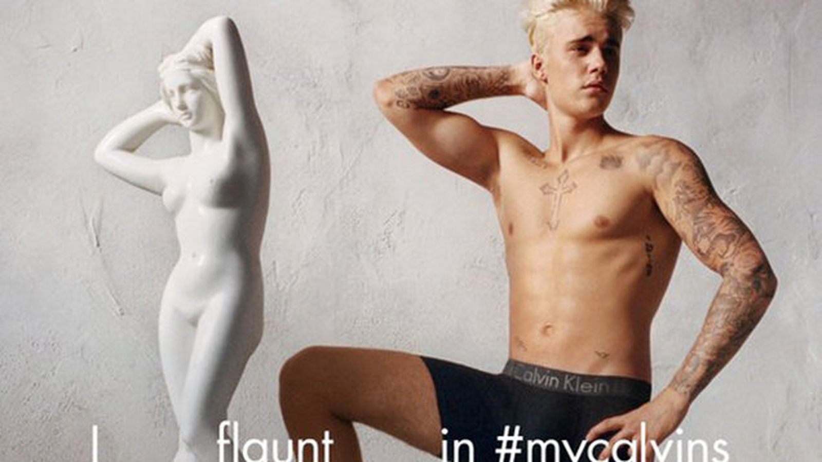 $69 Million Worth of Justin Bieber-Endorsed Underwear Rendered Obsolete