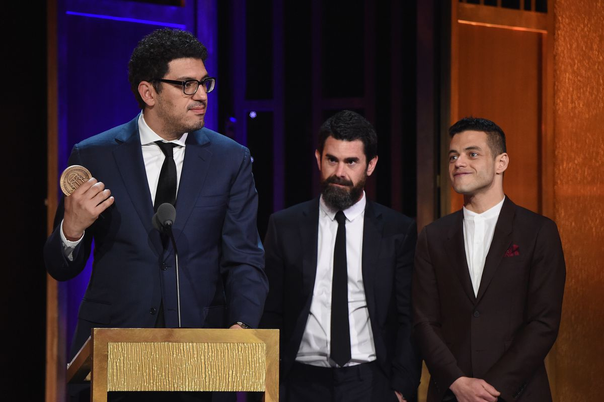 The 75th Annual Peabody Awards Ceremony - Show