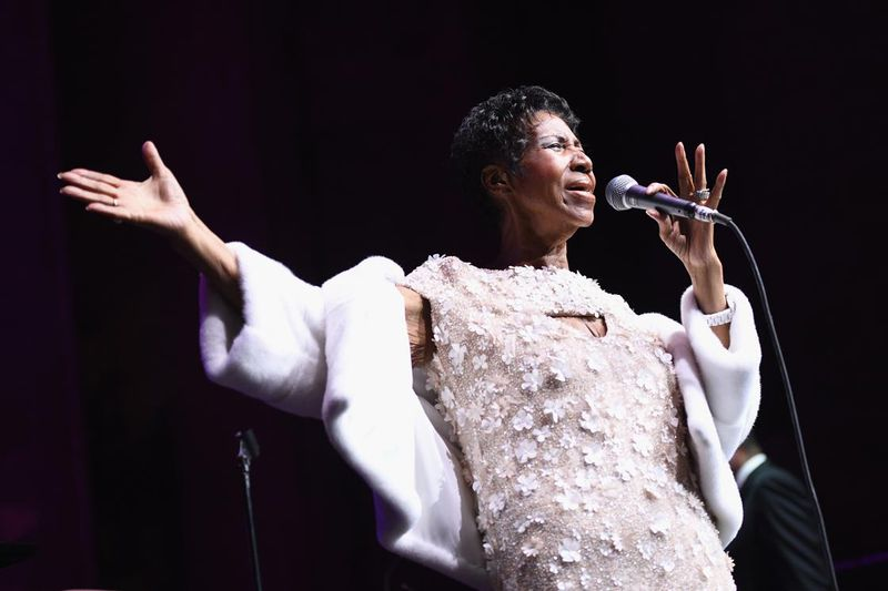 8.16 Vox Sentences: Goodbye, Queen of Soul