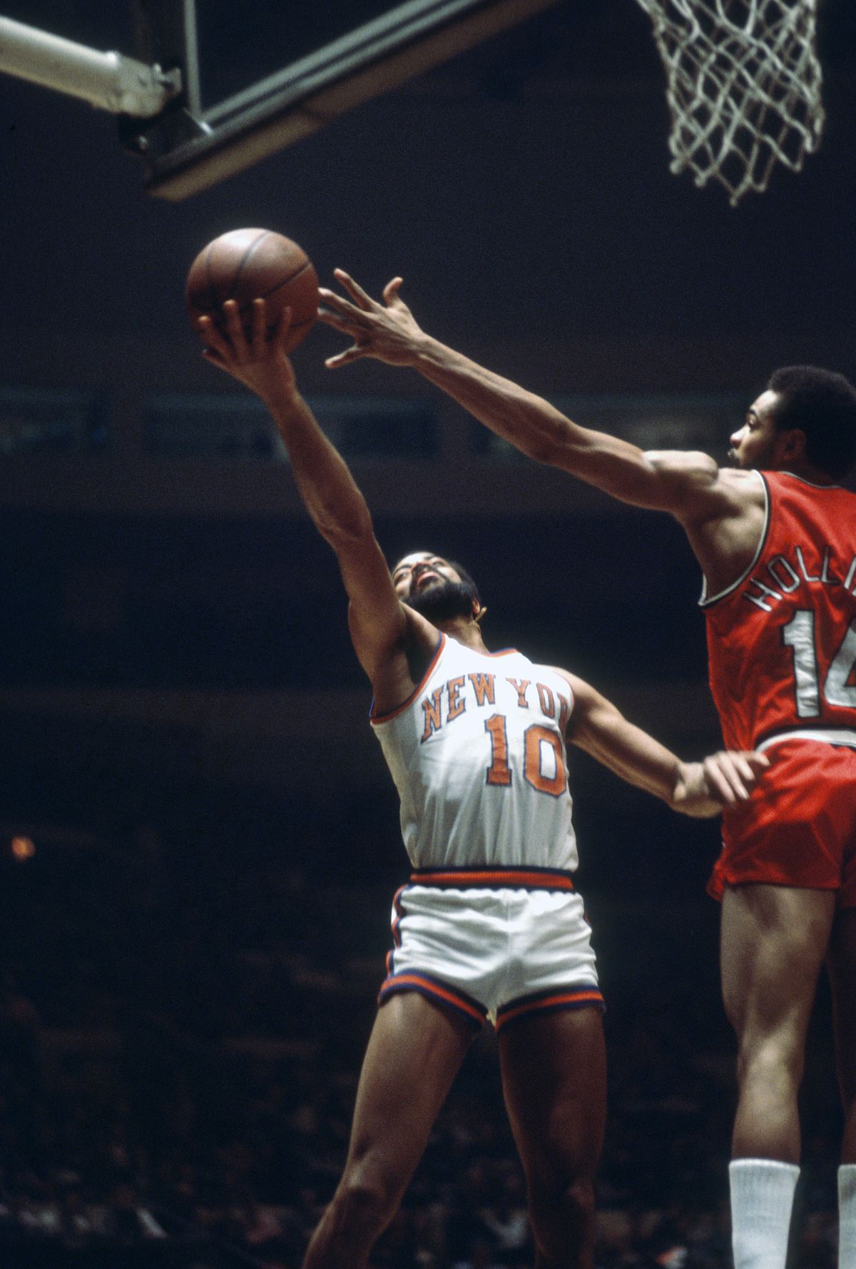 Portland Trail Blazers v New York Knicks