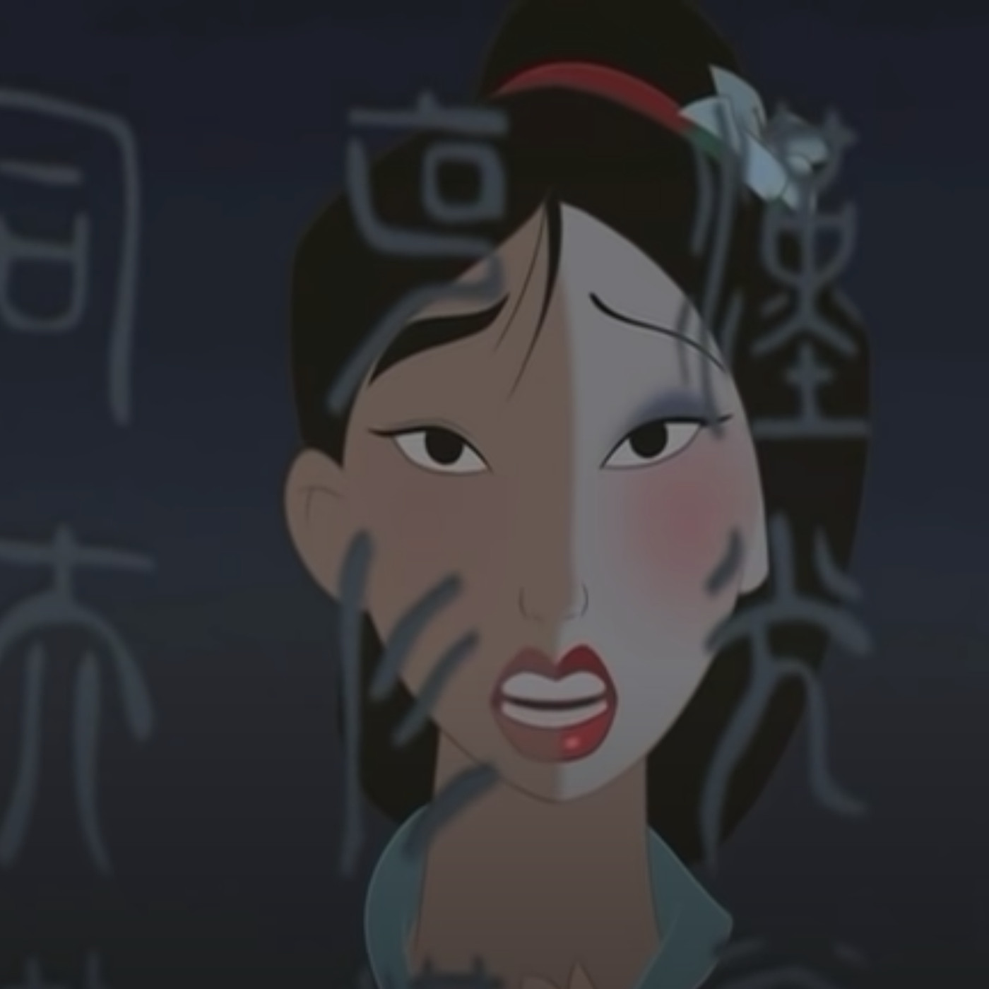 How Disney S Mulan Became A Queer Icon Vox