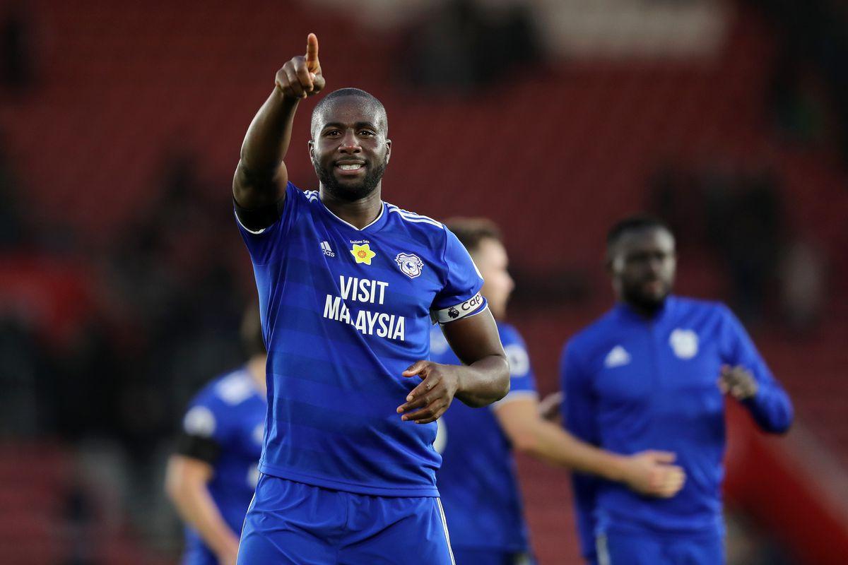 Southampton FC v Cardiff City - Premier League