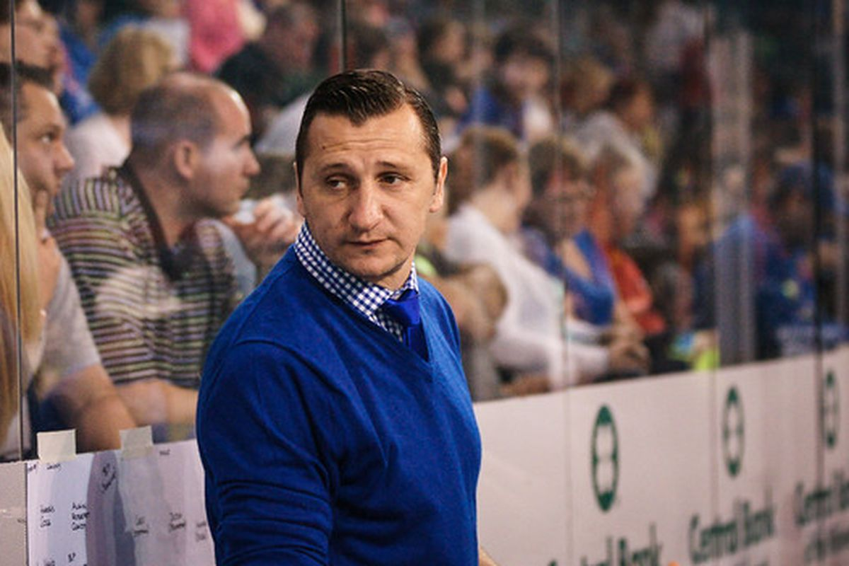 Vlatko clarifies some comments