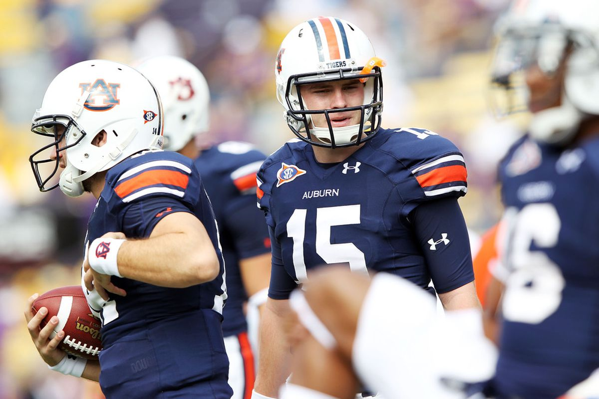 Auburn Vs  Ole Miss Game Time, TV Schedule, Spread And More