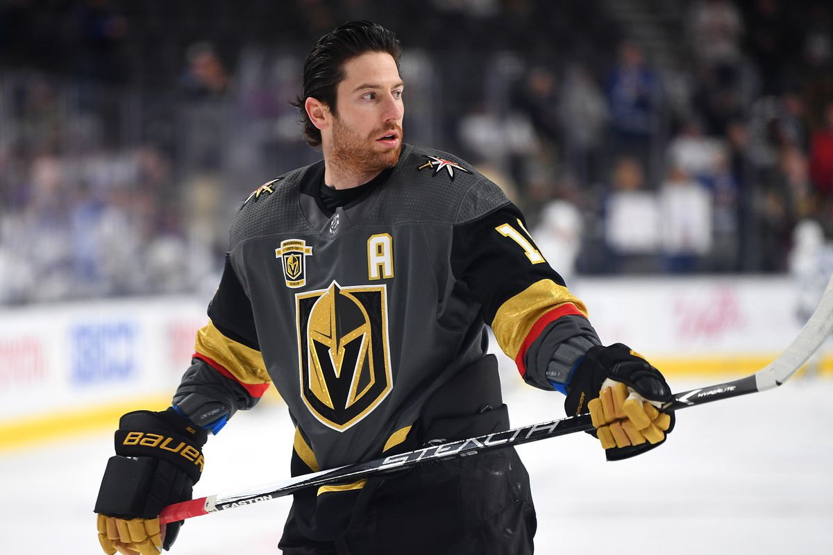 James Neil - Vegas Golden Knights