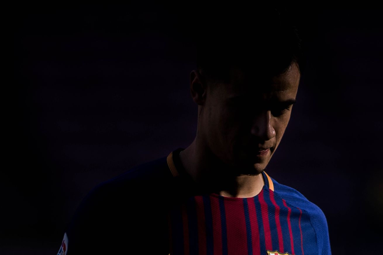 Coutinho, Dembele & Mina - Barcelona?s future is taking shape