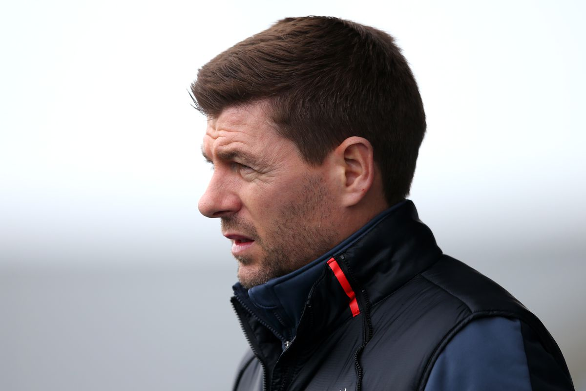 0d6fbbcb33d Angels Links: Steven Gerrard to make final decision on Rangers job ...