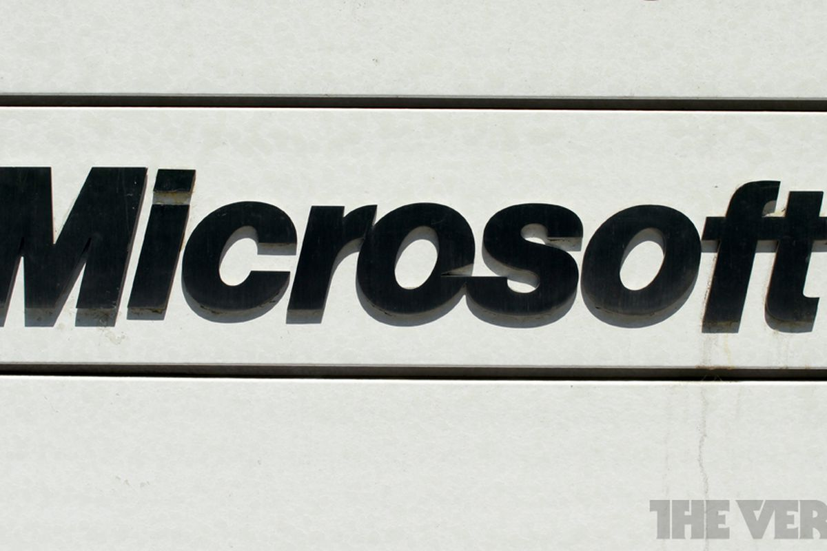 Microsoft Logo 3 (Verge Stock)
