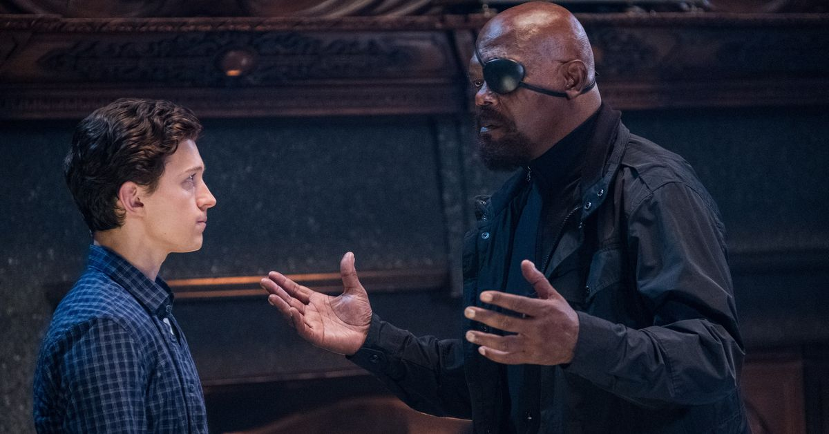 Samuel L. Jackson's Nick Fury will reportedly return in new Disney Plus series thumbnail