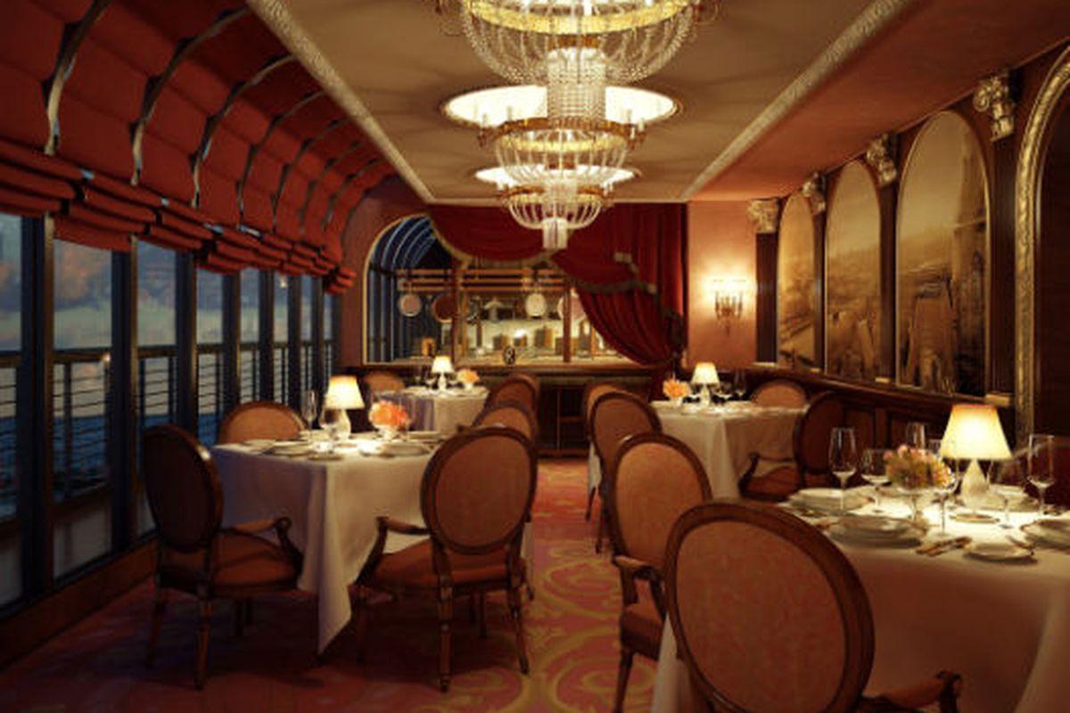 Disney Announces Ratatouille Themed Restaurant For New